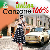 Italian Canzone 100% di Various Artists