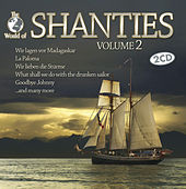 Shanties Vol. 2 by Various Artists