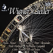 Wiener Lieder by Various Artists