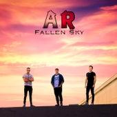 Fallen Sky by Agua Roja