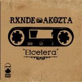 Etcetera von Rxnde Akozta