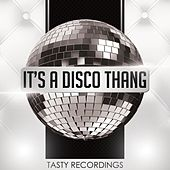 It's A Disco Thang - EP by Various Artists