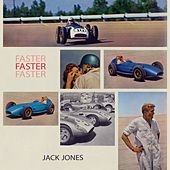 Faster de Jack Jones