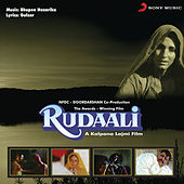 Rudaali (Original Motion Picture Soundtrack) by Various Artists