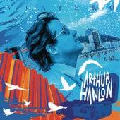 Viajero de Arthur Hanlon
