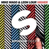 Higher von Mike Mago