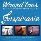 Woord'loos - Inspirasie de Sean Butler
