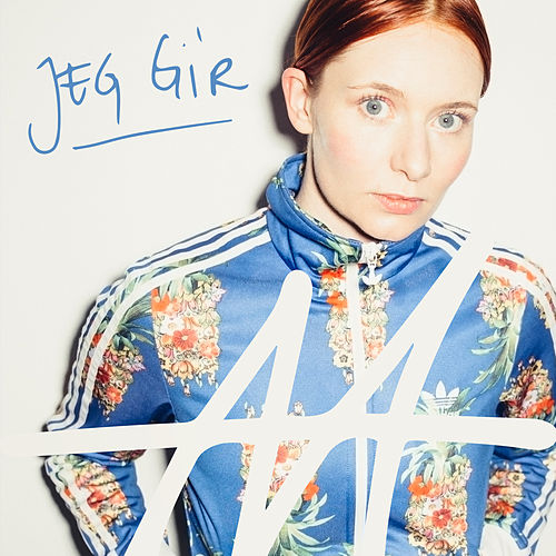 Jeg Gi'r (Radio Edit) by Annika Aakjær