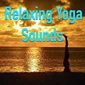 Relaxing Yoga Sounds by Various Artists