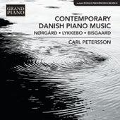 Contemporary Danish Piano Music von Carl Petersson