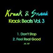 Kraak Beats, Vol. 3 - Single von Kraak & Smaak