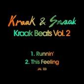 Kraak Beats, Vol. 2 - Single von Kraak & Smaak