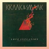 Love Inflation (feat. Janne Schra) - EP von Kraak & Smaak