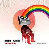 Antique Soul by Smoove & Turrell