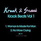 Kraak Beats, Vol. 1 - Single von Kraak & Smaak