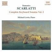 Complete Keyboard Sonatas Vol. 2 by Domenico Scarlatti