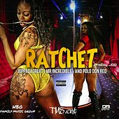 Ratchet de Joppa Da Great