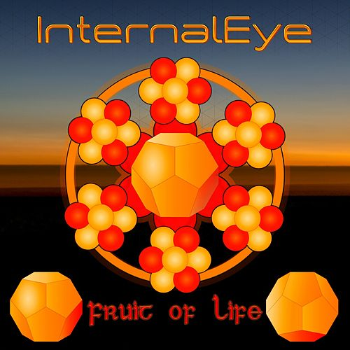 Fruit of Life by InternalEye