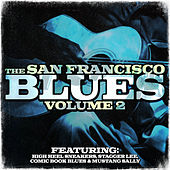 The San Francisco Blues, Vol. 2 von Various Artists