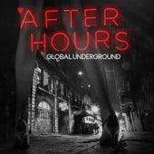 Global Underground - Afterhours (Digital Sampler) de Various Artists