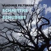 Schnittke: Sonata No. 1 - Schubert: Sonata
