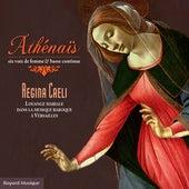 Regina Cæli: Louange mariale dans la musique baroque à Versailles de Various Artists
