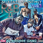 Mixtape Monthly, Vol. 3 by Horseshoe G.A.N.G.