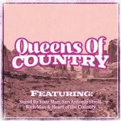 Queens of Country de Various Artists