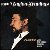 Best of Waylon Jennings de Waylon Jennings