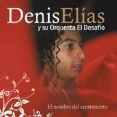 El Nombre del Sentimiento de Denis Elias