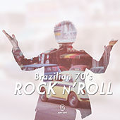 Brazilian 70's Rock 'N' Roll de Various Artists
