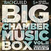 Big Chamber Music Box, Vol 2 by Various Artists