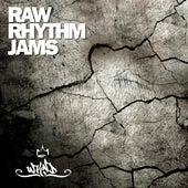 Raw Rhythm Jams, Vol. 1 by Various Artists