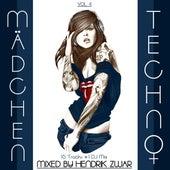 Mädchentechno, Vol. 4 (Mixed By Hendrik Zwar) von Various Artists