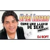 Como una Lluvia de Sexo (Remix) de Uriel Lozano