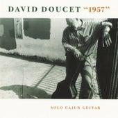 1957: Solo Cajun Guitar by David Doucet