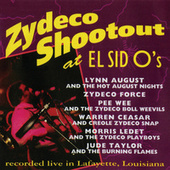 Zydeco Shootout At El Sid O's by Various Artists