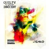 Guilty 'Til Proven Innocent di Various Artists