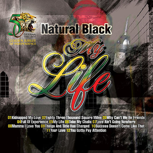 My Life by Natural Black