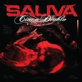 Cinco Diablo (Exclusive Edition) de Saliva