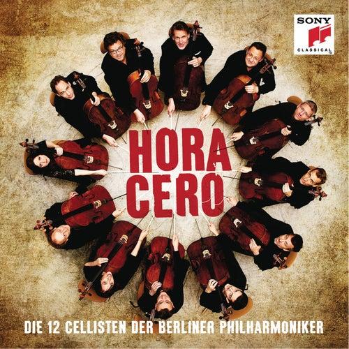 Hora Cero de Berliner Philharmoniker
