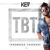 Throwback Thursday by Kev