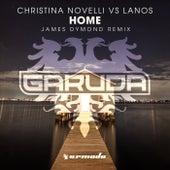Home (James Dymond Remix) van Christina Novelli