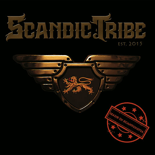 Made In Scandinavia by Scandic Tribe