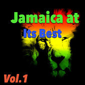 Jamaica At Its Best, Vol. 1 by Various Artists