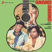 Anand Aur Anand (Original Motion Picture Soundtrack) de R.D. Burman