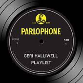 Playlist by Geri Halliwell
