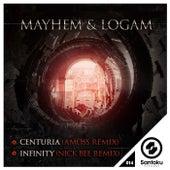 Centuria / Infinity Remixes de Mayhem