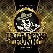 Jalapeno Funk, Vol. 3 by Various Artists