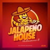 Jalapeno House, Vol. 3 von Various Artists